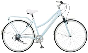 Schwinn Women's Network 7 Speed Bicycle