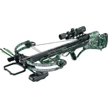 DIAMOND BY BOWTECH STRYKEZONE 350 FOR XBOW PKG