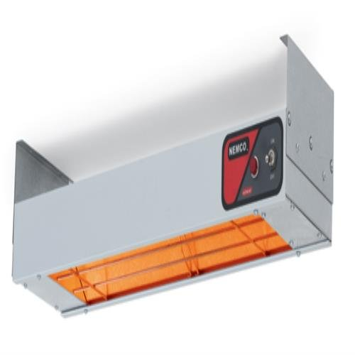 Nemco - 6150-36 - 36 in Overhead Bar Heater Food Warmer (Infrared Strip Heater compare prices)