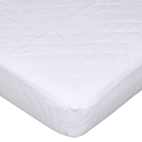 Soft Crib Mattress Pad