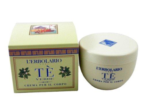 Green Tea Extract Cream