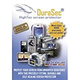 DuraSec HighTec film de protection display pour Polar S725x