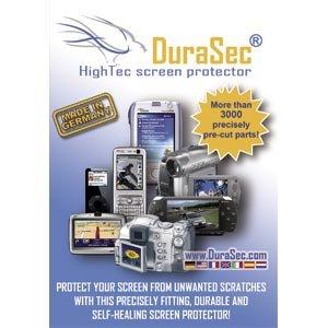 DuraSec HighTec Displayschutz für Samsung Galaxy Fame