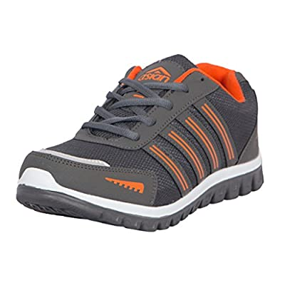 Asian Mens's JUMP 03 Range Running Shoes