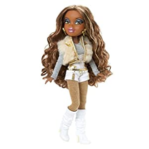 Bratz Party Doll - Sasha