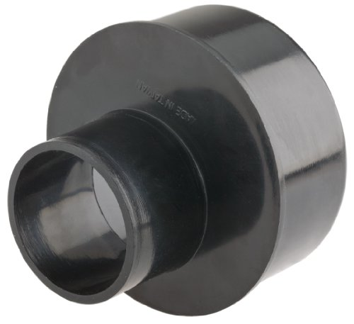Woodstock d inch to eccentric reducer