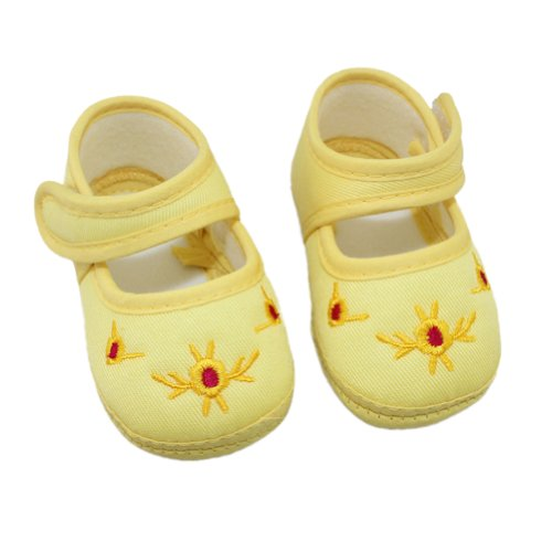Canvas Toddler Shoes front-763435