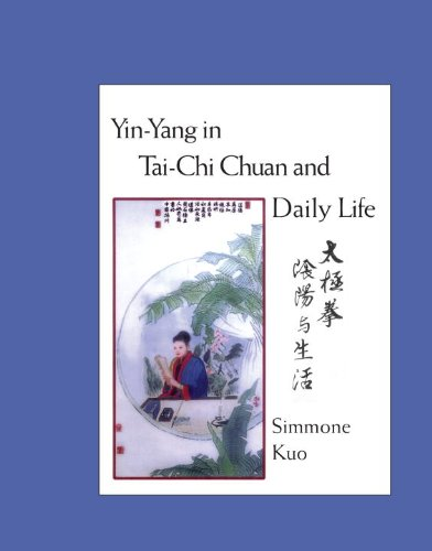 Yin-Yang in Tai-Chi Chuan and Daily Life