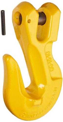 Gunnebo Johnson GG-16-10 Cradle Grab Hook, 5/8