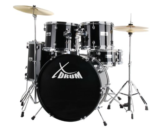 xdrum-classic-drum-set-complet-en-noir