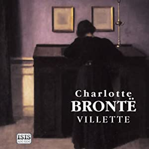 Villette Audiobook