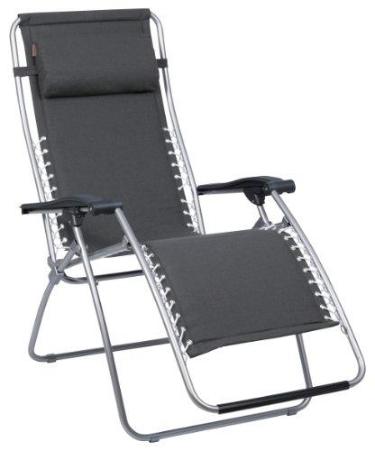 lafuma-rsx-sedia-pieghevole-modello-ardesia-struttura-grigia