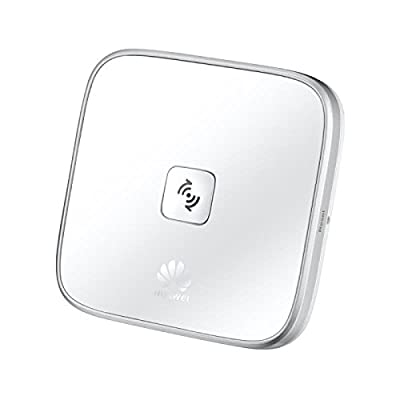 HUAWEI WS322 300Mbps Wireless Range Extender with 1-click secure Wi-Fi connection