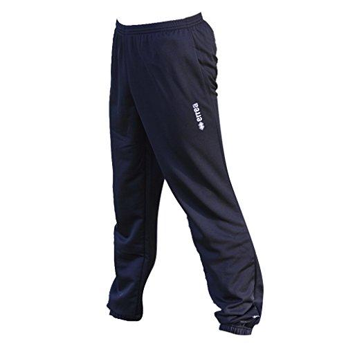 Errea - Basic - Pantaloni Sportivi - Uomo (XL) (Blu navy)