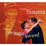 Frank Sinatra Songs for Swingin' Lovers! + bonus tracks