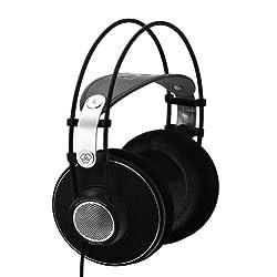 AKG Reference Studio Headphones  K612PRO 【国内正規品】
