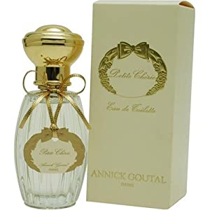 PETITE CHERIE For Women By ANNICK GOUTAL Eau De Toilette Spray