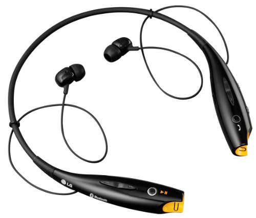 LG Wireless Bluetooth Stereo Headset