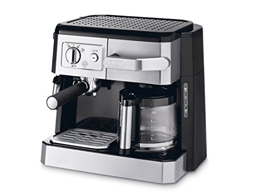 BCO 420.1 Kombi Espresso-Kaffeemaschine