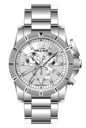 Millage M3426-SILSIL