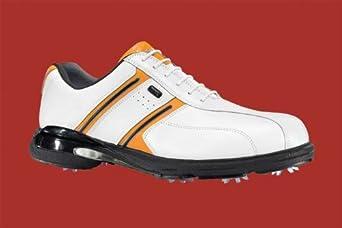 Buy NEW Mens Etonic Stabilites XS Golf Shoes Size 8.5 Medium EM9107-20 by Etonic
