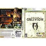 The Elder Scrolls IV: Oblivion (Xbox 360)