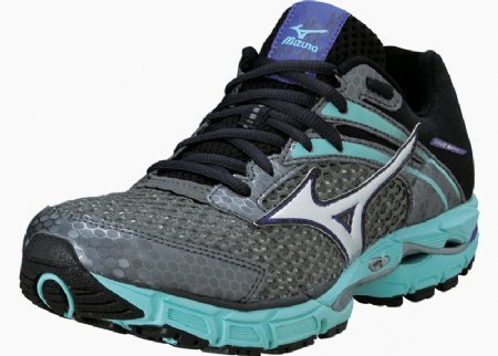 Mizuno Lady Wave Inspire 9 Running Shoes