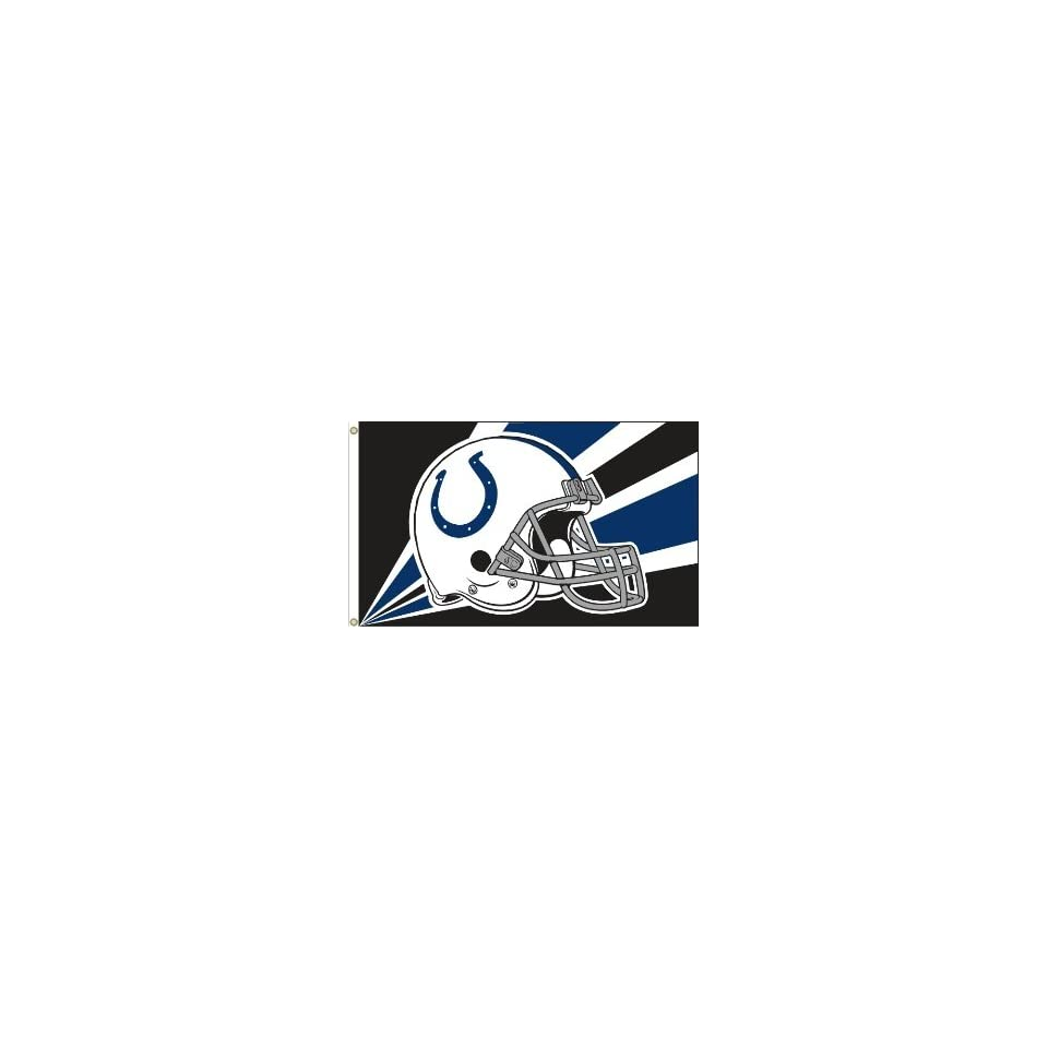 NFL Traditional Flag NFL Team Indianapolis Colts