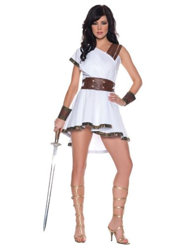 Roman Guardian Sexy Adult Costume Size X-Large
