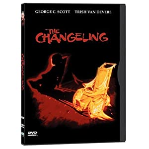 Click to buy Scariest Movies of All Time: The Changeling from Amazon!