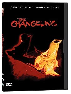 The Changeling (Widescreen)