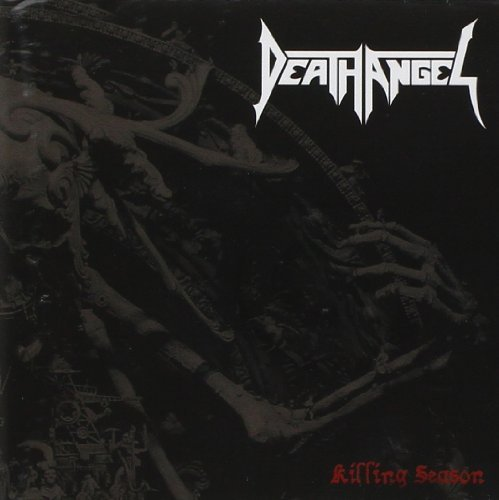 Killing Season by Death Angel (2008-02-26)