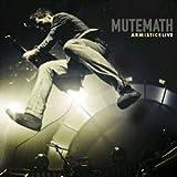 Mutemath - Armistice Live (CD+DVD)