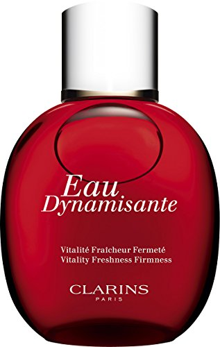 Clarins Eau Dynamisante Splash Bottle 200ml