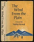 img - for The wind from the plain, book / textbook / text book