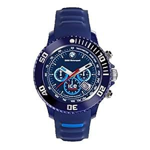 アイスウォッチ BMW MOTORSPORT クロノ クオーツ メンズ 腕時計 BM.CH.BLB.B.S.14 [並行輸入品]