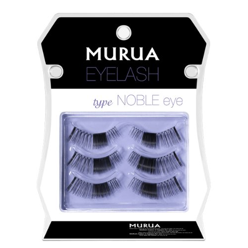 MURUA EYELASH NOBLE eye