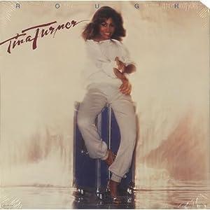 Tina Turner Tina Turner Rough Vinyl Lp Stereo