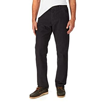 Timberland Lynwood Cord Cargo Pants - Dark Navy
