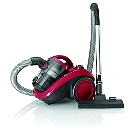VM1650 1600W Bagless Vacuum Cleaner