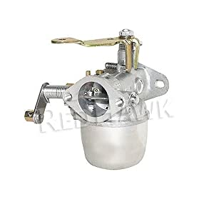 EZGO 1989-1993 Marathon 2 Cycle Golf Cart Carburetor by EZGO Golf Cart