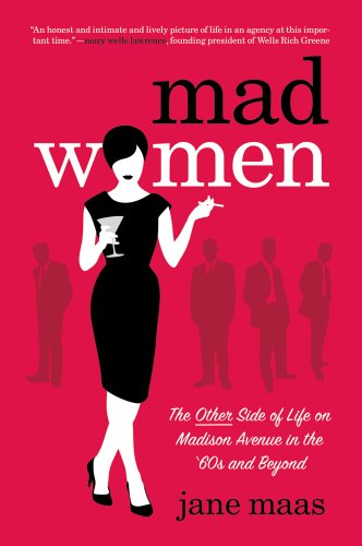 Mad Women Madison Avenue Beyond