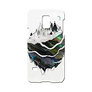 BLUEDIO Designer Printed Back case cover for Samsung Galaxy S5 - G0245