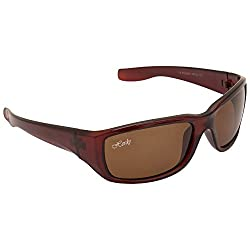 HERDY Brown Colored Rectangular