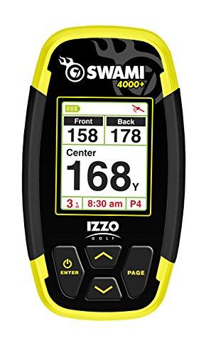 IZZO-Swami-4000-Golf-GPS