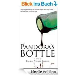Pandora's Bottle (English Edition)