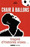 Chair à ballons