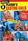 Playboy's Casting Calls 1 To 3 - Plus Mansion Parties (4 Discs) [DVD] [2006]