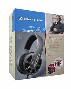 Sennheiser ヘッドホン HD485