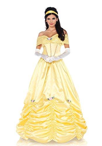 Halloween 2017 Disney Costumes Plus Size & Standard Women's Costume Characters - Women's Costume CharactersLeg Avenue Women's Classic Beauty Costume